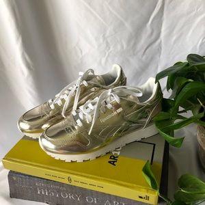 Sandro x Reebok Sneakers